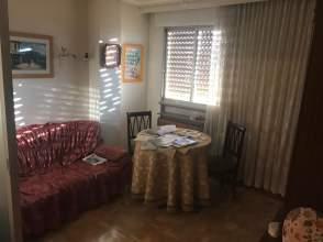Piso en San Bernardo - Carmelitas - Campus