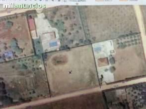Terreno en calle Urb. El Corzo