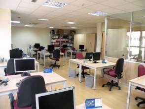 Oficina en Ensanche - Sar