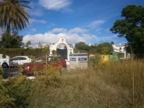 Terreno en San Pedro de Alcántara