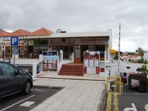 Local comercial en calle El Beryl, nº 6