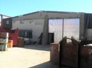 Nave industrial en calle Polígono Industrial los Frailes, nº 67