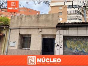 Casa a calle de Santo Domingo