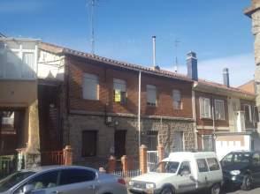 Piso en calle Capitan Mendez Vigo, nº 30