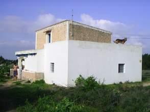 Finca rústica en calle Sant Ferrant de Ses Roques