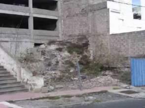 Terreno en calle Timagada