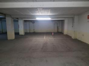 Garaje en calle San Pedro de Mezonzo, nº 46