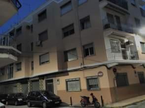 Piso en calle Santa Cecilia