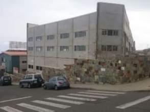 Nave industrial en calle Claudio Ramos Mendoza, nº 20