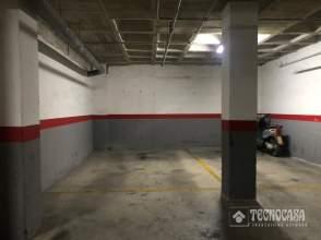 Garatge a calle Hermanos Doctores Server Cerda