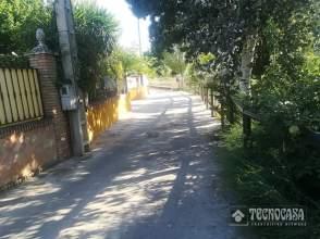 Finca rústica en calle del Pedroso