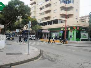Piso en calle Colombia
