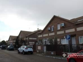 Casa pareada en calle Campiña