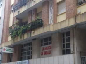 Piso en calle Rabida