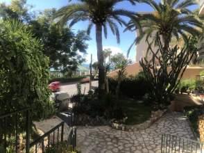 Piso en Paseo de Sancha