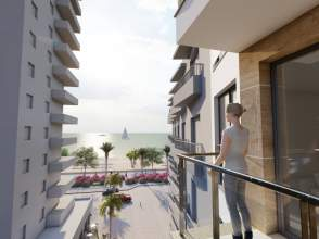 Apartamento en calle Plaza del Diario Abc