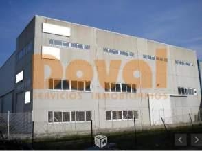 Nave industrial en O Provincia de Pontevedra - O Porriño