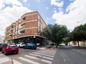 Piso en calle Manuel Henao Muñoz, nº 2