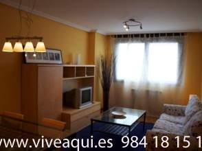 Apartamento en Apartamento en Oviedo, Zona Plaza de San Miguel