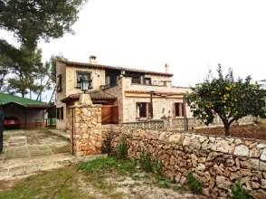 Casa rústica en Son Gual Entre Palma y Algaida