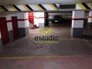 Garaje en Paseo Colon