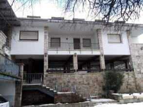 Casa rústica en calle Norte