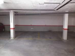 Garaje en calle calle Cristo