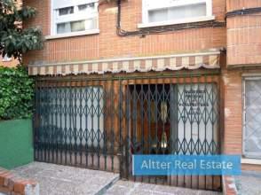 Local comercial en Rozas Centro  Zona Estación