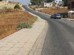 Terreno en Alcalá de Guadaira - Centro