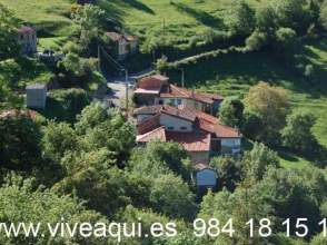 Casa en Resto Provincia de Asturias  Teverga