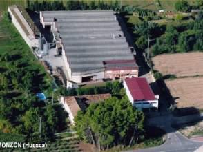 Nave industrial en Cinca Medio - Monzón