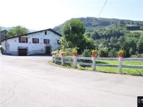 Casa rústica en Tolosaldea - Villabona