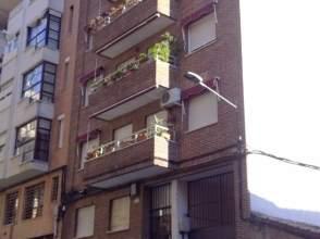 Dúplex en calle Diego Mª Crehuet