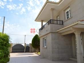 Casa en Corrubedo - Ribeira