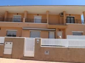 Casa adosada en calle Alcalde Joaquín Jiménez López