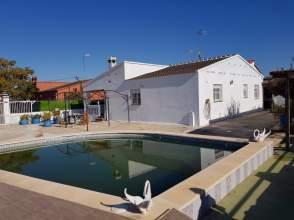Casa unifamiliar en Urbanización Serreta Baixa