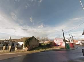 Terreno en calle La Fuente, nº 3