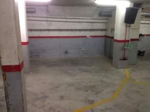 Garaje en Can Salvet