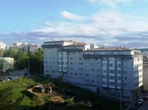 Dúplex en A Coruña Capital los Castros Castrillón Eiris