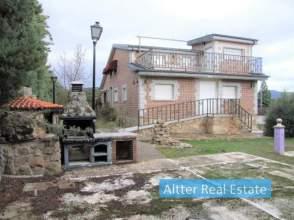 Casa unifamiliar en calle Valle del Alberche