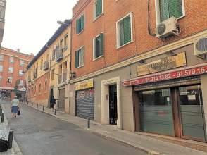 Piso en calle calle del Mundillo