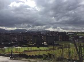 Terreno en Naranco Espctaculares Vistas de Oviedo