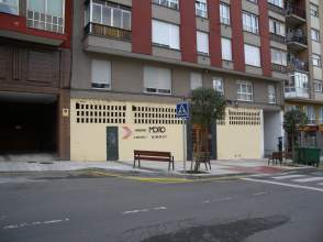 Local comercial en calle Jose Manuel Pedregal