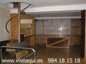 Local comercial en Local en El Centro de Oviedo, Zona calle Asturias