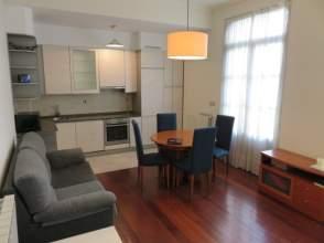 Apartamento en calle Bengoetxea Kalea