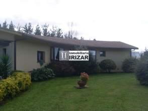 Casa en Larrabetzu