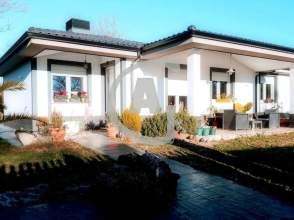 Casa en calle Elorduizarra Kalea