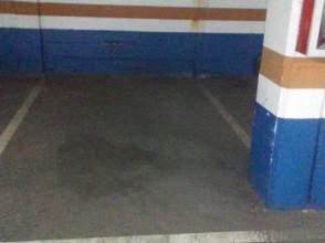 Garaje en calle Zumadibidea