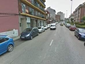 Garaje en calle calle Albericia