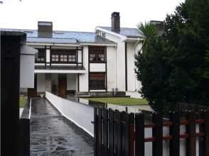 Casa en calle Atxabaso, nº 13